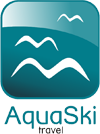 AquaSki Travel logo